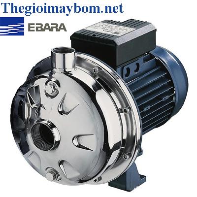 Máy bơm nước Ebara CDX 120/07