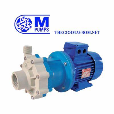 Máy bơm dẫn động từ Mpump CM MAG-P4