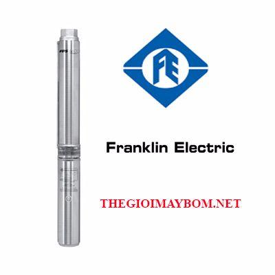 Máy bơm giếng khoan Franklin 45FA3S4-PE