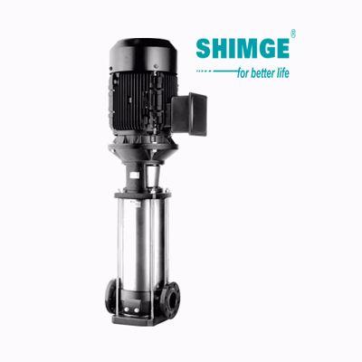 Máy bơm trục đứng Shimge BTL8-16